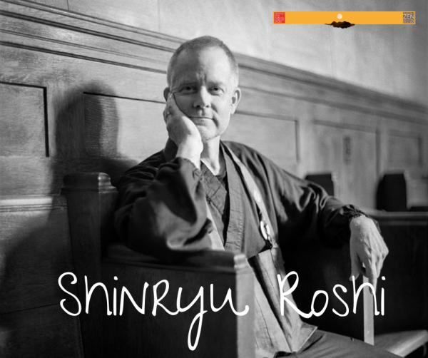 Shinryu Roshi